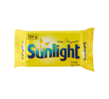 Picture of Sunlight Laundry Soap 250g