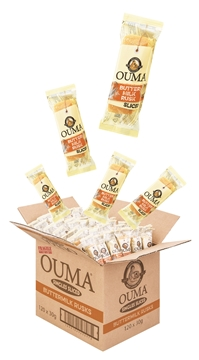 Picture of Ouma Buttermilk Rusks Singles Pack 120 x 30g