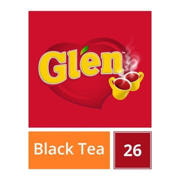 Picture of Glen Original Teabags 26 Pack