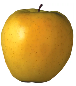 Picture of Golden Delicious Apple Loose per kg
