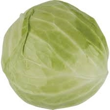 Picture of Cabbage Unwrapped Each