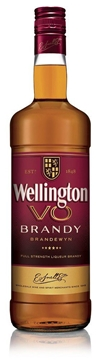 Picture of Wellington VO Brandy 750ml