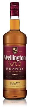 Picture of Wellington VO Brandy 750ml