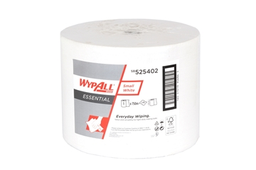 Picture of Scott Impi Wypall L10 Hand Towel Roll 205 x 750m