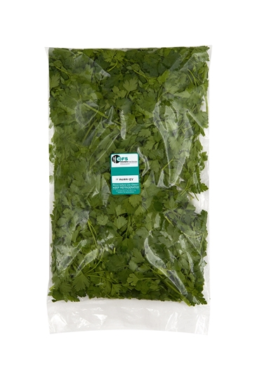 Picture of Italian Parsley Herbs Pack 250g