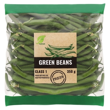 Picture of Green Beans Pack 350g