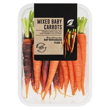 Picture of Baby Carrot Mix Pack 300g