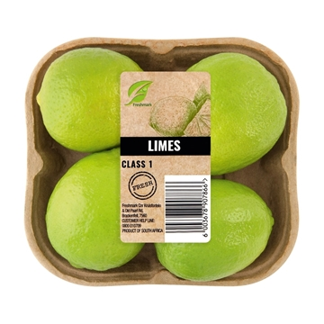 Picture of Limes Punnet Each