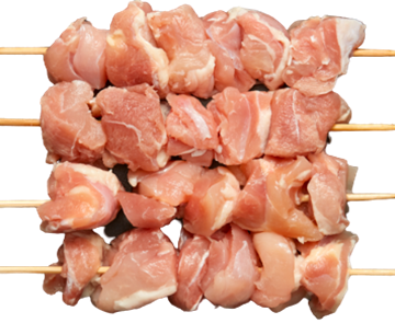 Picture of Frozen Chicken Sosaties 1kg Pack