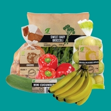 Picture for category FRESH FRUIT & VEGETABLES