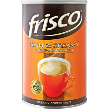 Picture of Frisco Instant Coffee Pack 750g