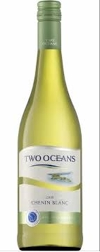 Picture of Two Oceans Chenin Blanc Bottle 750ml