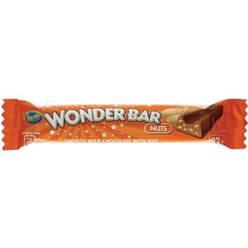 Picture of Beacon Nut Wonderbar Pack 23g Bar