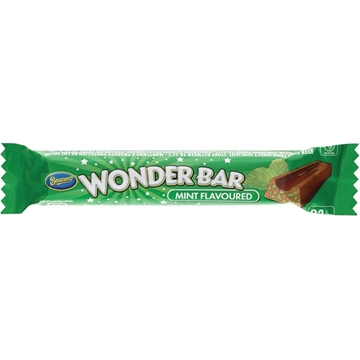 Picture of Beacon Mint Wonderbar Pack 23g Bar