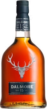 Picture of The Dalmore 15 yr Single Malt Whisky