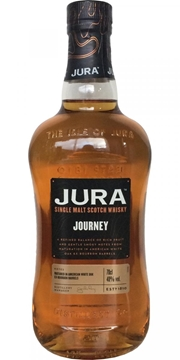 Picture of Jura Journey Single Malt Whisky 750ml
