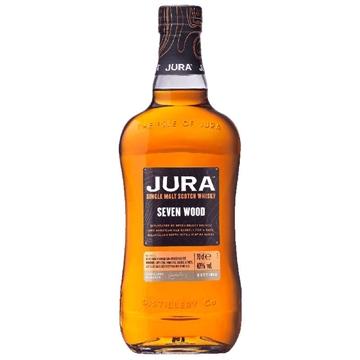 Picture of Jura Seven Wood Single Malt Whisky 750ml