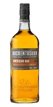 Picture of Auchentoshan American oak Whisky 750ml