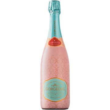 Picture of Graham Beck Gorgeous Rose Sparkling Wine 750ml