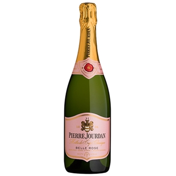 Picture of Pierre Jourdan Cap Classique Belle Rose 750ml