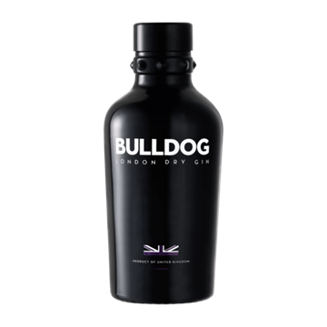 Picture of Bulldog Gin Bottle 750ml