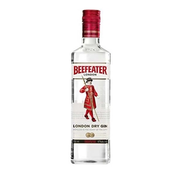 Picture of Beefeater Gin Bottle 750ml