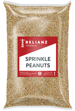 Picture of NUTS SPRINKLE RELIANZ 1KG PACK