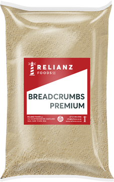 Picture of Relianz Bread Crumbs Pack 1kg