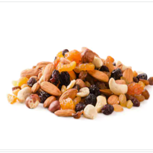 Picture for category NUTS, SEEDS, DRIED FRUIT