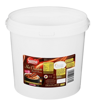 Picture of Nestle Hot Chocolate Beverage Bucket 1.75kg