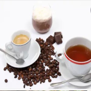 Picture for category COFFEE,TEA & HOT CHOCOLATE