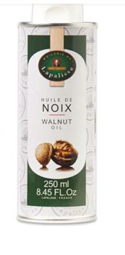 Picture of Lapalisse Walnut Oil Bottle 500ml