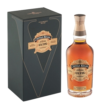 Picture of Chivas Regal Ultis Blended Malt Whisky 750ml