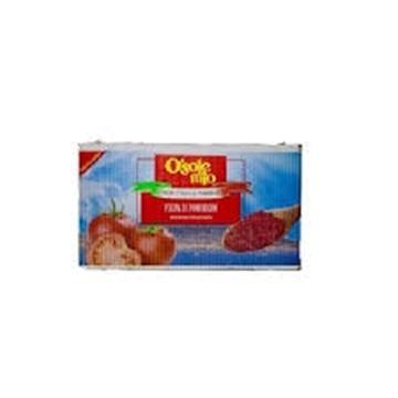 Picture of Osole Mio Tomato Soup 15kg