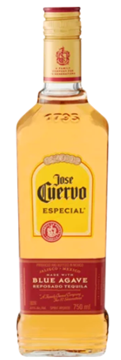 Picture of Jose Cuervo Gold Tequila Bottle 750ml