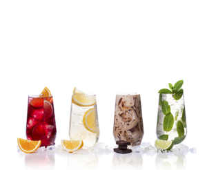 Picture for category CARBONATED, CORDIALS & JUICES