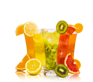 Picture for category NON-ALCOHOLIC BEVERAGES