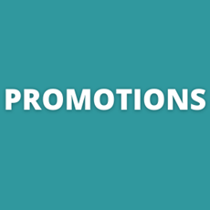 Picture for category PROMOTIONS & SPECIALS