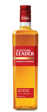 Picture of Scottish Leader Whisky Bottle 750ml