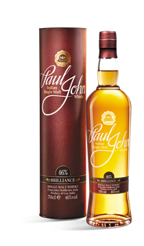 Picture of Paul John Brilliance Single Malt Whisky 750ml
