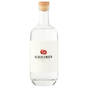 Picture of Bloedlemoen Handcrafted Gin Bottle 750ml