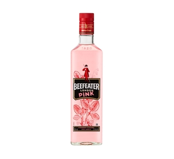 Picture of Beefeater Pink Gin Bottle 750ml