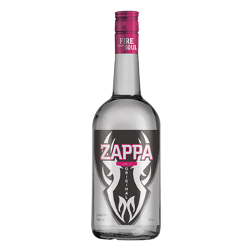 Picture of Zappa Original Sambuca Bottle 750ml