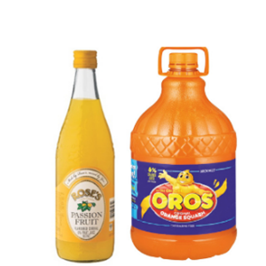 Picture for category BEVERAGES AND CORDIALS