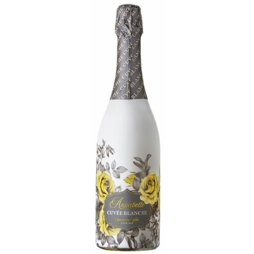 Picture of Annabelle Cuvee Blanche Sparkling Wine 750ml