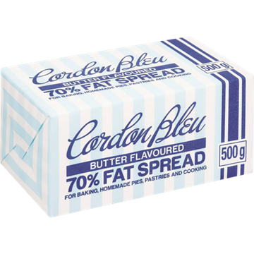 Picture of Cordon Bleu 70% Bake Margarine 500g