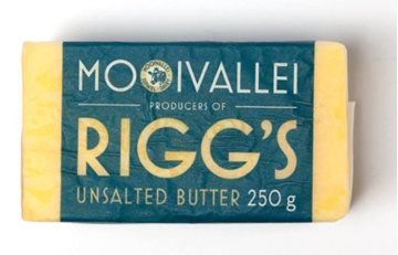 Picture of Mooi Vallei Unsalted Butter Box 40 x 250g