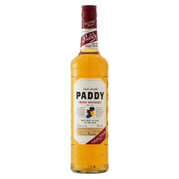 Picture of Paddy Irish Whisky 750ml