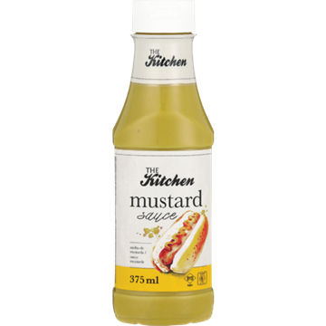 Picture of Mustard The Kitchen 375ml