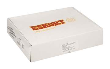 Picture of Eskort Frozen Crumbed Pork Schitzel 4kg